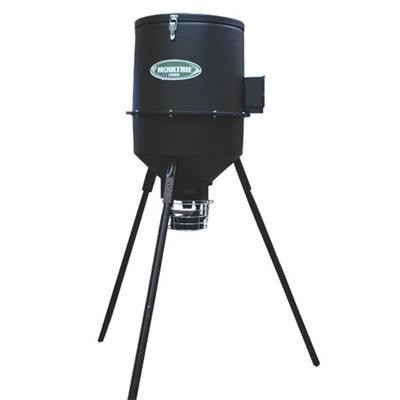 30-Gallon E-Z Fill Tripod Feeder