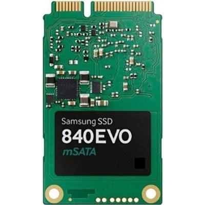 840 EVO 500GB mSATA SSD - Solid State Drive - OPEN BOX