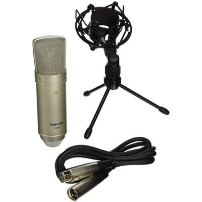 TM-80 Condenser Microphone