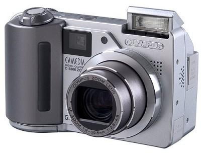 C -5500 Zoom REFURBISHED Digital Camera