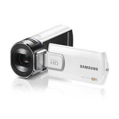 HMX-QF30 Camcorder - White