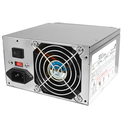 400W Computer Power Supply with PCIe and SATA - ATX2PW400PRO