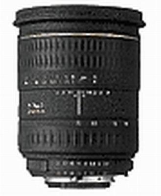 28-70mm F2.8 EX Aspherical Lens for Nikon AF