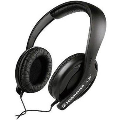 HD 202-II Over-Ear Headphones (504291)