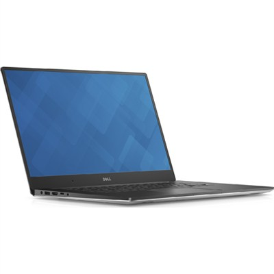 XPS 15 15.6` 4K Touch XPS9550-4444SLV 512GB Intel Core i7-6700HQ Notebook PC