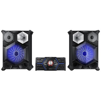 MX-JS8000 2.2 Channel 2400 Watt Giga Sound System