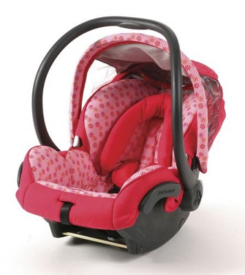 Mico Infant Car Seat (Happy Flower)
