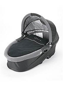 Buzz Dreami Cot - Black