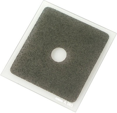 Spot in Color A063 (Gray 2) - OPEN BOX