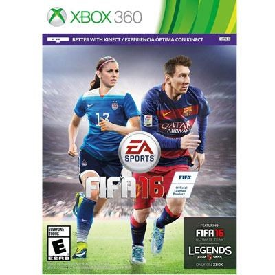 FIFA 16  US MX X360