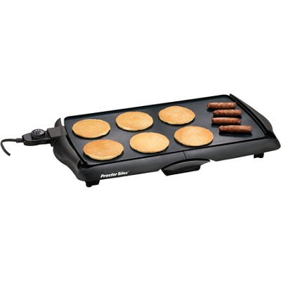 38513 Electric Griddle