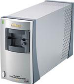 Super Coolscan 5000 ED (LS-5000 ED) Film Scanner