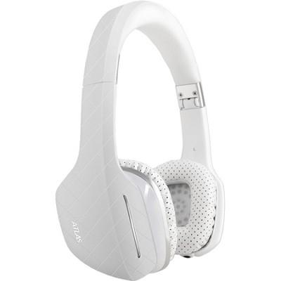 Atlas Diamond IML Graphics On-Ear Headphones with Headset Functionality