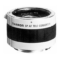 SP AF 2X Pro Teleconverter for Nikon