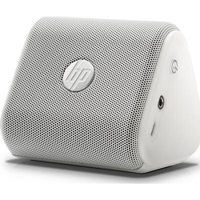 Roar Mini Bluetooth Speaker, White (G1K47AA#ABL)