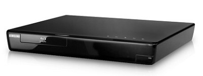 BD-P3600 - High-definition 1080p Blu-ray Disc Player