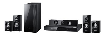 HT-C5500 Blu-ray Home Theater System