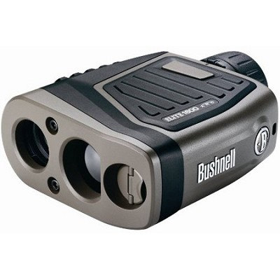 Elite 1600 ARC 7x 26mm VDT Laser Rangefinder (205110)