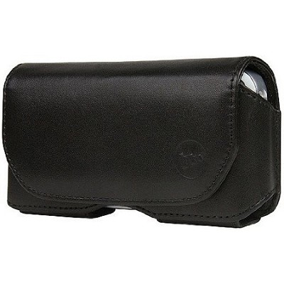 Original Hip Holster 6500 Case for iPhone 4 /4S with Mophie Juice Pack (Black)