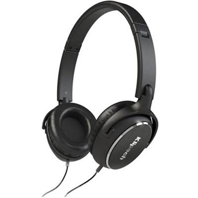 Reference R6i On-Ear Headphones - Black (1062410)