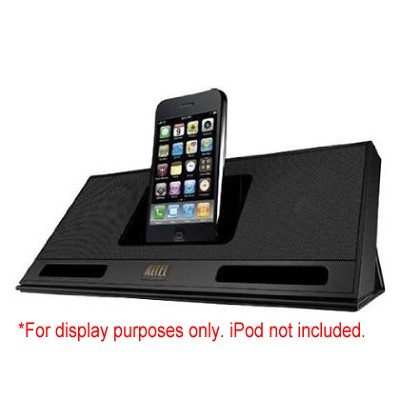 IMT320 inMotion Compact iPod Speaker System