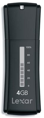 JumpDrive Secure II Plus (Secure Blister) 4GB