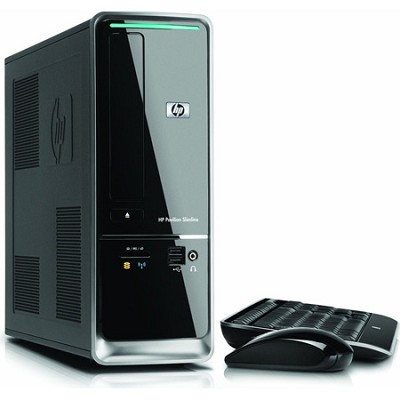 Pavilion Slimline s5730f Desktop PC