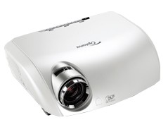 HD803 1080p High Definition Home Theater Projector with 1 Year Warranty