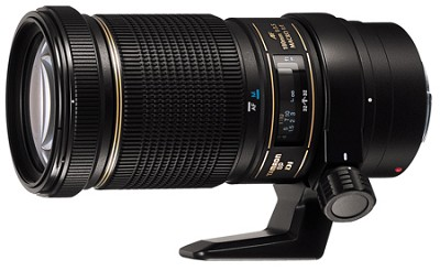 SP AF 180mm F3.5 Di 1:1 Macro for Canon