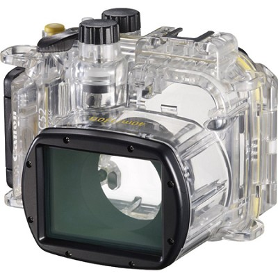 Waterproof Case WP-DC52 for PowerShot G16