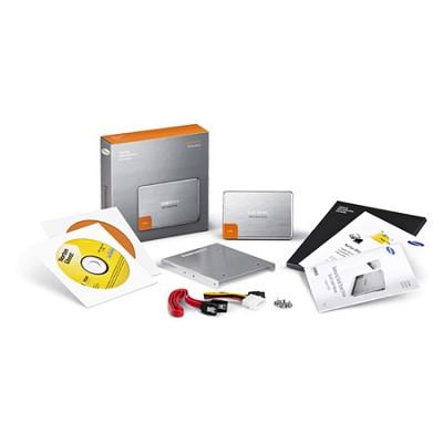 470-Series MZ-5PA064C 64GB 2.5` SATA II MLC Internal SSD w/ Desktop Upgrade Kit