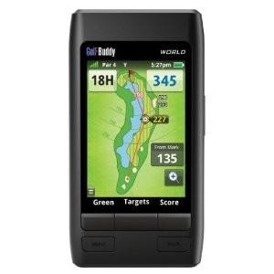 World GPS Range Finder