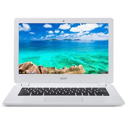 Chromebook CB5-311-T5X0 13.3` HD 1366x768 Quad-core 2.10GHz Notebook Computer