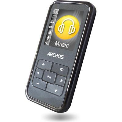 Vision 15b 1.5` 4 GB MP3 Player