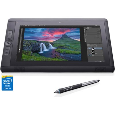 Cintiq Companion 2 512GB 13.3` Tablet with Pro Pen - Intel Core i7-5557U Proc.