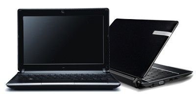 LT2106U 10.1 inch  Netbook PC - Black