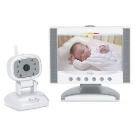 7` LCD 900 MHz Video Monitor