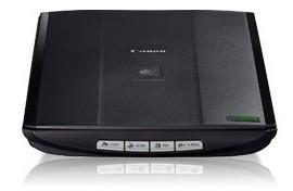 CanoScan LiDE 100 Color Image Scanner