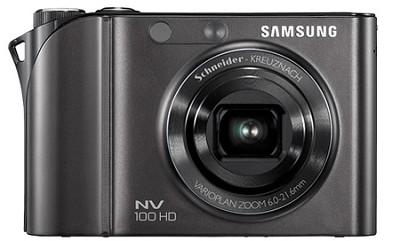 TL34HD 14.3MP 3` LCD Digital Camera (Black)