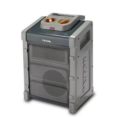 PUH9000-U Rugged 1500-Watt Utility Heater