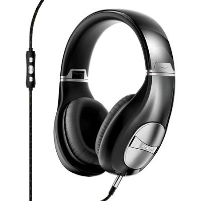 STATUS Over-Ear Headphones (Black)