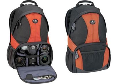 3370 Aero 70 Photo Backpack (Rust)