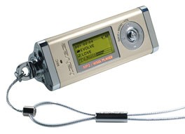 IFP-190T Portable music player MP3