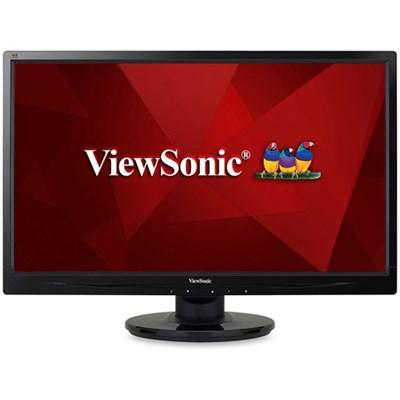 1080p 22` Widescreen LED Backlit LCD Monitor - VA2246M-LED