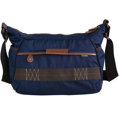 HAVANA 36BL Shoulder Bag, Blue