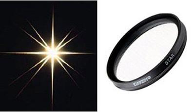49mm North Star Filter