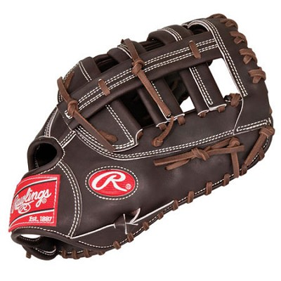 Pro Preferred Mocha 13 inch 1st Base Glove (Left Hand Throw)
