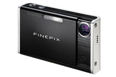 Finepix Z1 Black Digital Camera