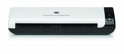 1000 Scanjet Professional Mobile Scanner (L2722A#BGJ)
