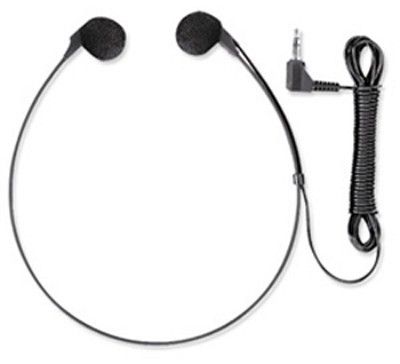 E-102 Extended Cord Headset